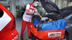 Tips Rawat Mobil di Rumah Saat Libur Lebaran dari Auto2000
