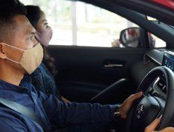 Tips  Mencegah Mabuk Perjalanan yang Mudah dan Aman