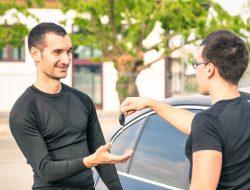 Rahasia Membeli Mobil Bekas Agar Keuangan Tetap Terjaga
